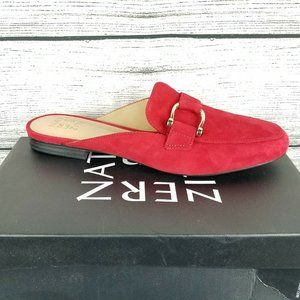 NEW Naturalizer Etta Mules Slip on Loafer shoes …